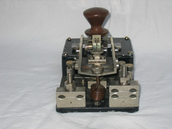 Morse Telegraph Key Collection