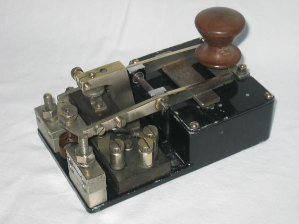 Morse Telegraph Key Collection
